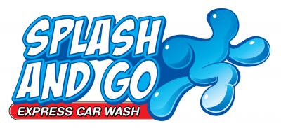 car wash near me splash and go