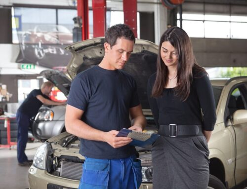 Regular Car Maintenance To Perform on Your Vehicle