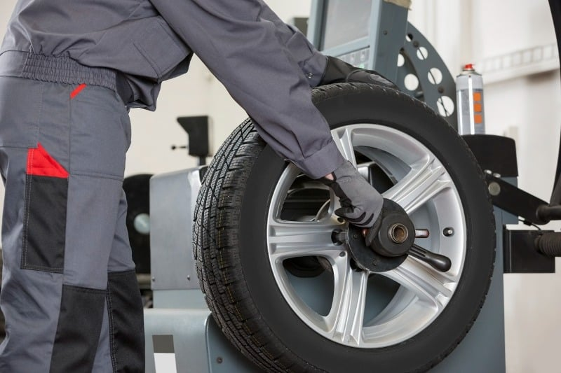 make your tire choices more environmentally friendly