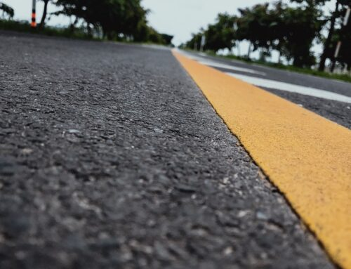 How to Remove Road Tar from Your Cars Paint