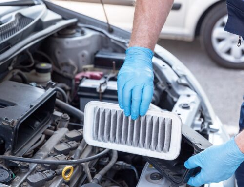 Tips For Cleaning Your Car Air Filter