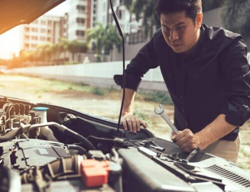 How to Clean Your Engine Bay Right At Home