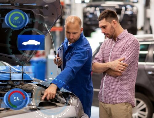 Vehicle Repair Information You Can't Live Without