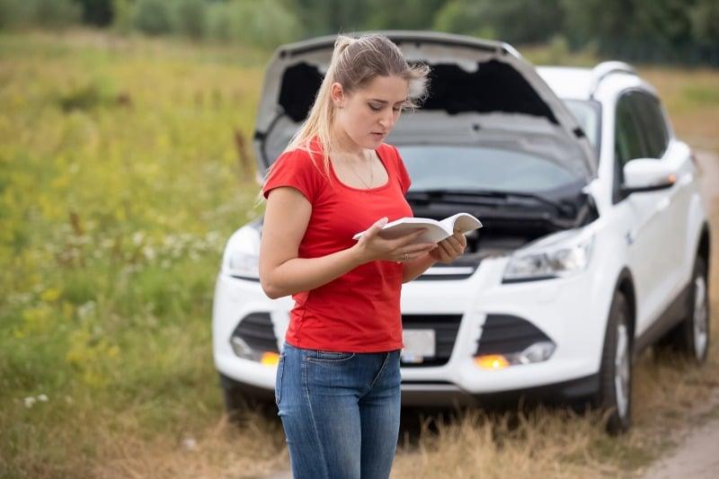 benefits of roadside emergency kit