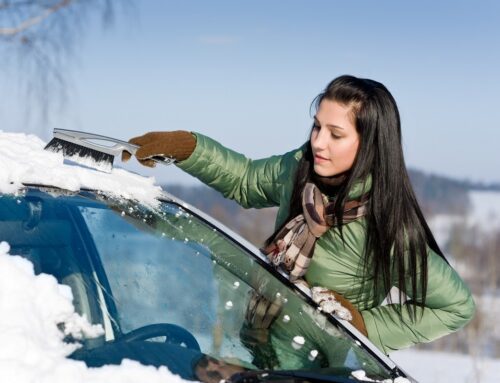 9 Winter Car Preparation Tips Every Car Owner Should Know